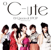 ⑧ Queen of J-POP