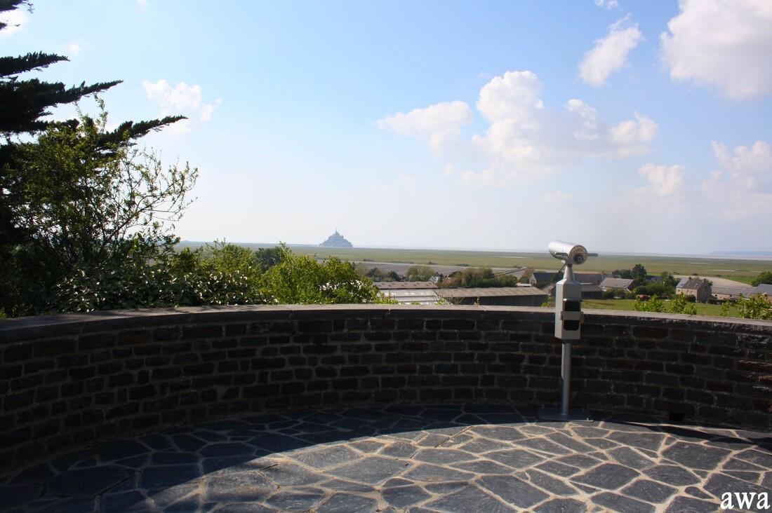 Normandie en mai 2017 : Huisnes sur mer