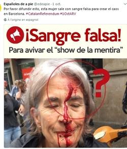 Les irrégularités du référendum catalan. La Presse amplifie le mouvement. Le rôle de Soros