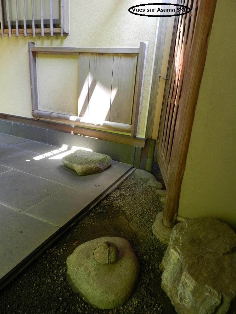 """""""Kermesse"""" au Temple de Kiryu"""