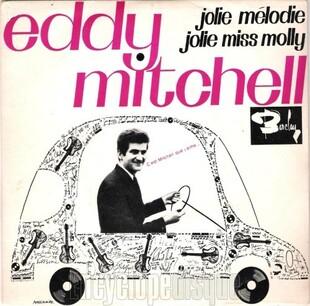 Eddy Mitchell, 1964