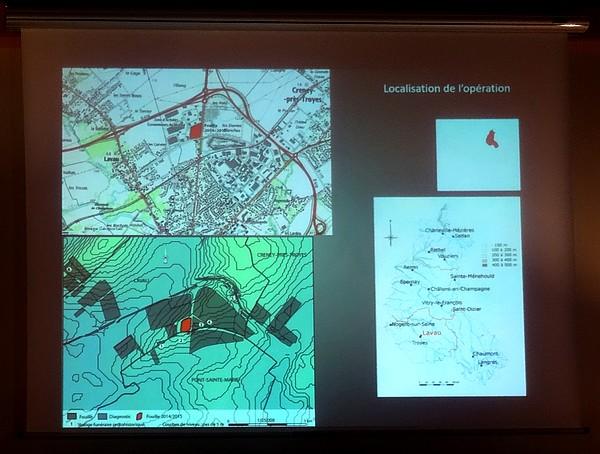 """""""Vix et le phénomène princier"""""""", colloque international, s'est tenu à Châtillon sur Seine..."""