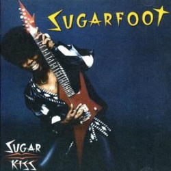 Sugarfoot - Sugar Kiss - Complete LP