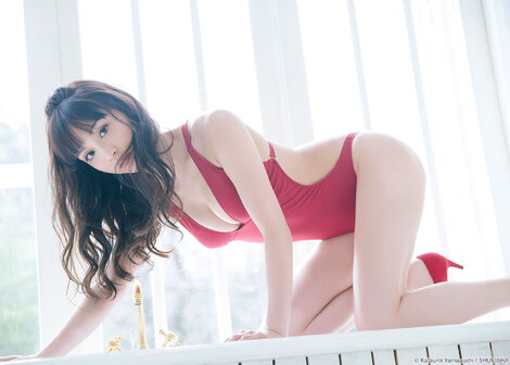 WEB Magazine : ( [Young Jump ( exclusive WEB )] - |Young Jump Election Genseki2017~spring~ - This magazine unreleased gravure : ( Entry No.4/5 - YJ 2017 / N°20 ) Chisaki Miki ( 5 PICS )| )