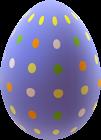 Easter Egg PNG Clip Art Image
