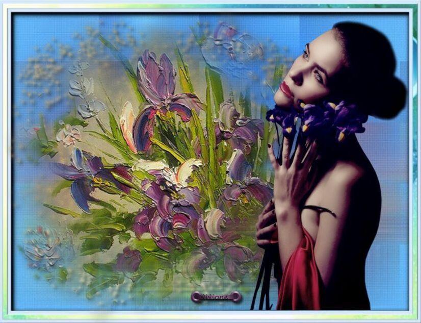 Douceurs fleuries