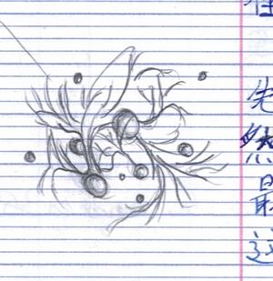 Les dessins faits en cours (suite 4)