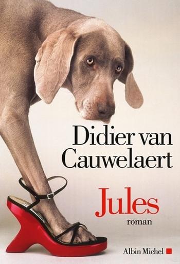 Jules - Didier Van Cauwelaert