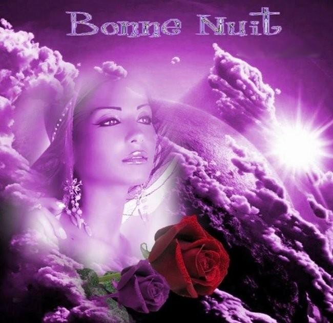 Nuit Tendresse Nuit D Amour Doux Repos Love You
