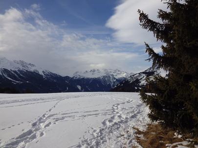 Plateau des Arponts