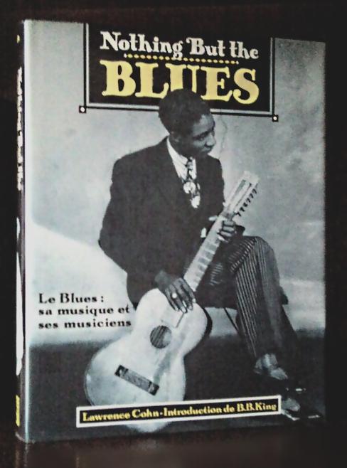Histoire générale du Blues