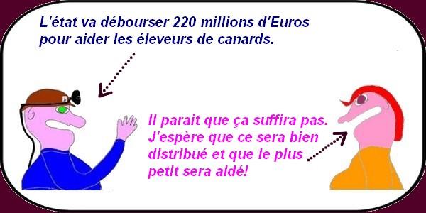 Les grèves, la soupe populaire de Juppé, Hollande recase etc.. ce sont les infos du mardi.