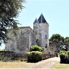 BRASSAC Le chateau photo facebook Jacqueline MARVIER 2017 08 14