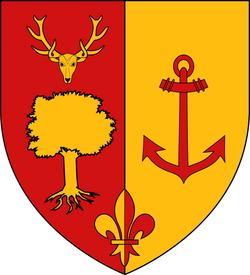 LES REMPARTS DE BEAUVOIR-EN-LYONS (Seine-Maritime)