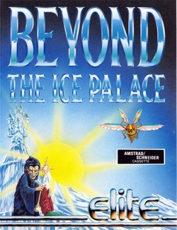 Beyond the Ice Palace- Elite Systems