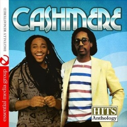 Cashmere - Hits Anthology - Complete CD