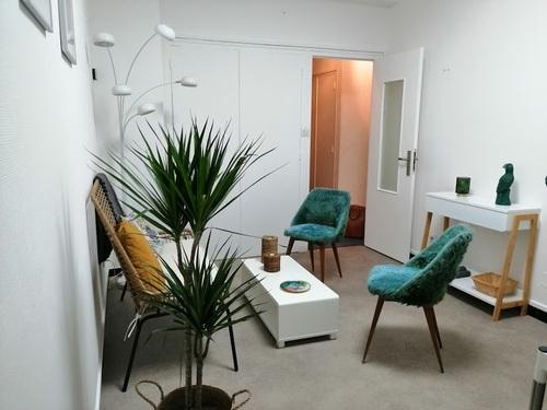 Salle ZEN Massages & Relaxation