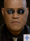 laurence fishburne Matrix Reloaded