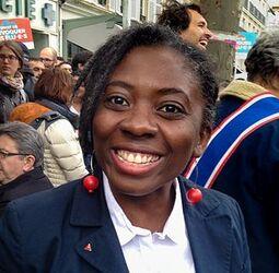 Danièle Obono