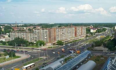 Blog de lisezmoi :Hello! Bienvenue sur mon blog!, L'Allemagne : Brandebourg - Forst-Lausitz -
