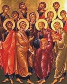 """Cele 21 de concilii """"ecumenice"""""""