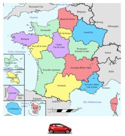 """Atelier """"voitures"""""""