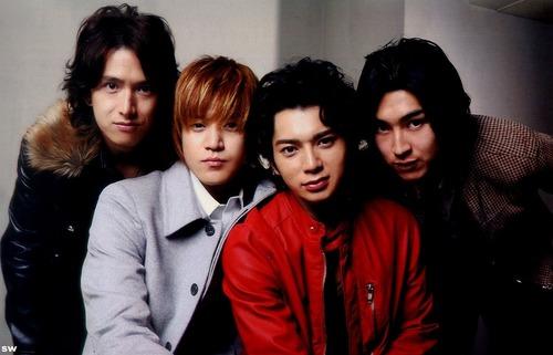 Hana Yori Dango : On va parler des garçons !