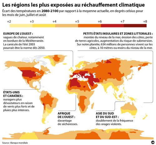 Le climat ne supporte pas la course aux profits - Barbara Romagnan
