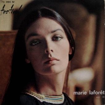 Marie Laforet, 1966