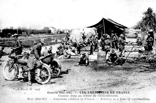 La Motocyclette en France 1914-1921 (Réédition (8)