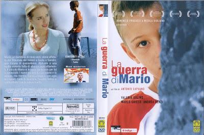 La guerra di Mario / Mario's War. 2005.