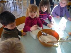 Atelier cuisine -2-
