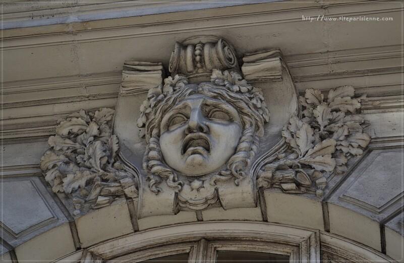 Théâtre de la Renaissance, Paris 10ème