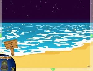 Jouer à Yo Escape Island