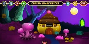 Jouer à Cursed bunny rescue