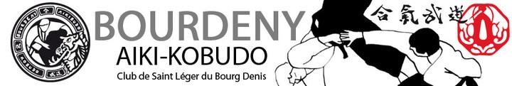 Bourdeny Aïki Kobudo
