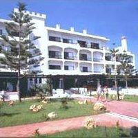 hôtel Santa Marina Crète