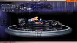 Team Red Bull Racing