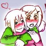 Megumi et kaoru