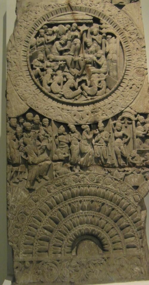 Musée national de Delhi