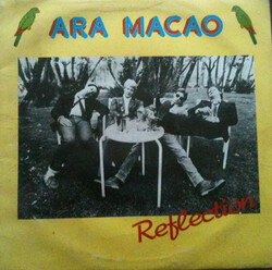 Ara Macao - Reflection - Complete LP