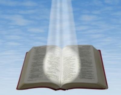Passage biblique :