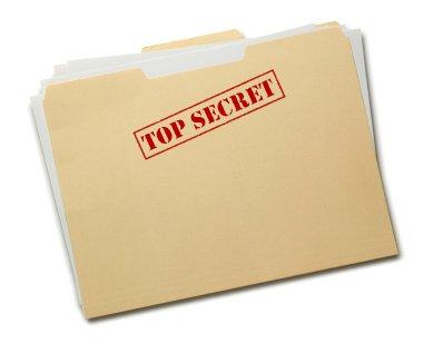 Préserver les secrets que l'on te confie