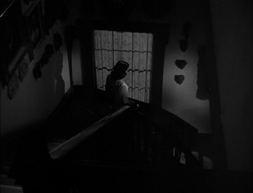 Le secret derrière la porte, Secret Beyond the door, Fritz Lang, 1947