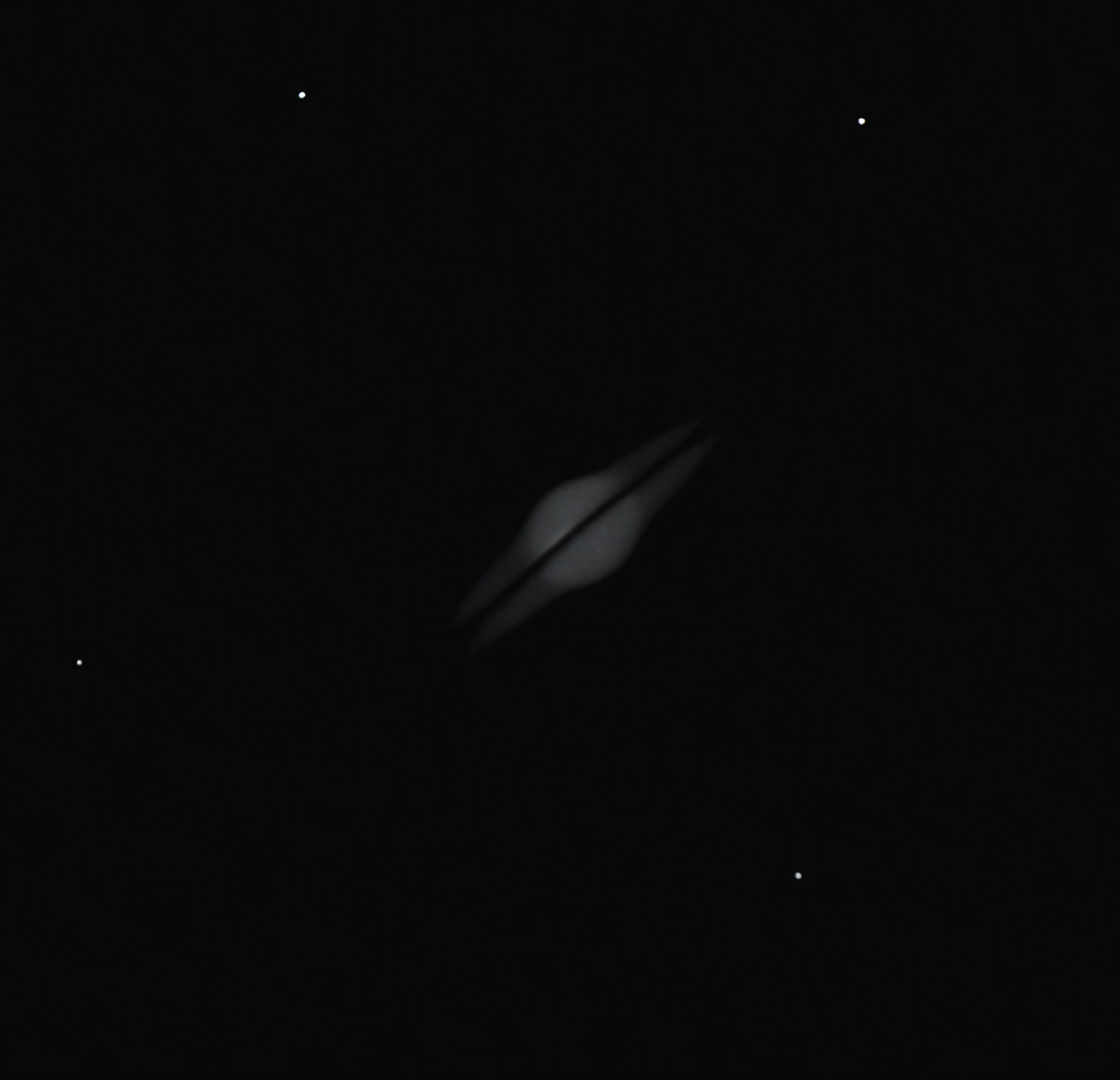 ngc 7814 galaxy