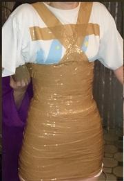 Un mannequin de couture pour pas cher...