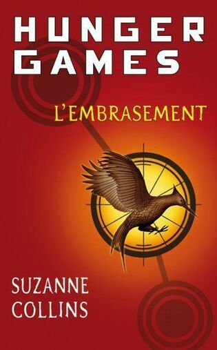 Hunger Game - 2 L'Embrasement