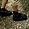 Tournage Eclipse chaussures sans bruits Jacob Taylor Lautner
