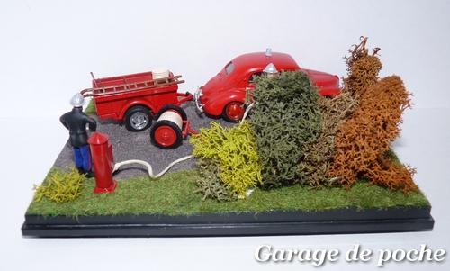 "4cv pompiers ""Secours Lyon"""