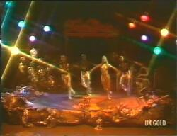 Janvier 1978 / TOP OF THE POPS (ANGLETERRE)